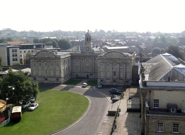 York Castle Museum, Tower Street, York