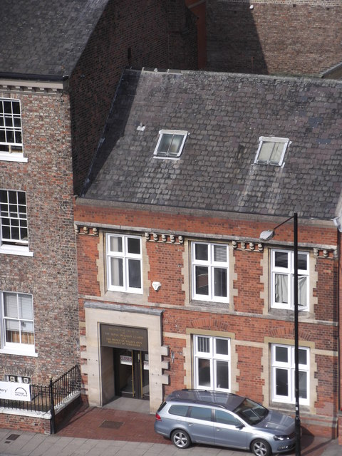 Royal Dragoon Guards Museum, Tower Street, York