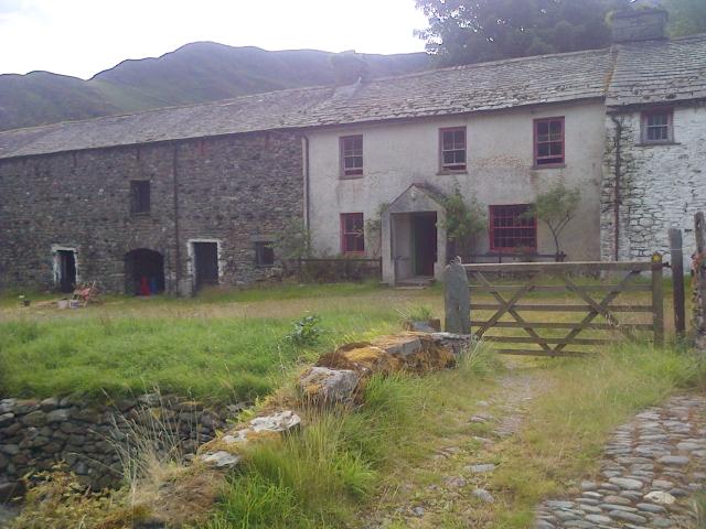 Low House Farm
