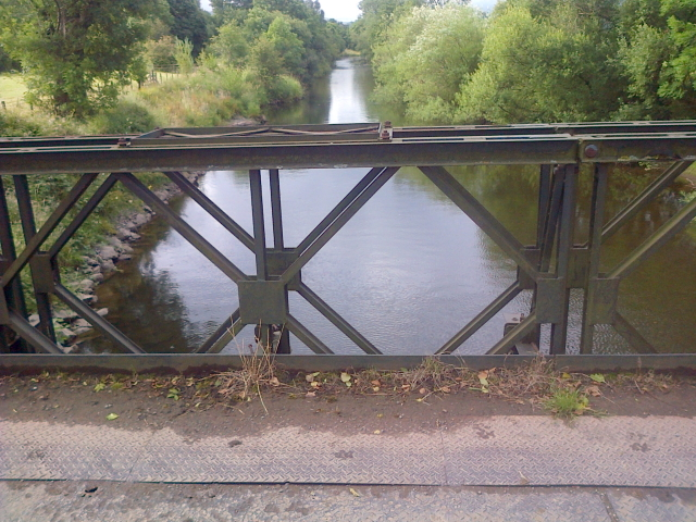 High Stock Bridge