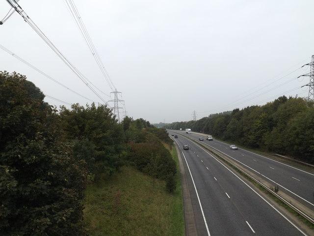 A47 Norwich Southern Bypass
