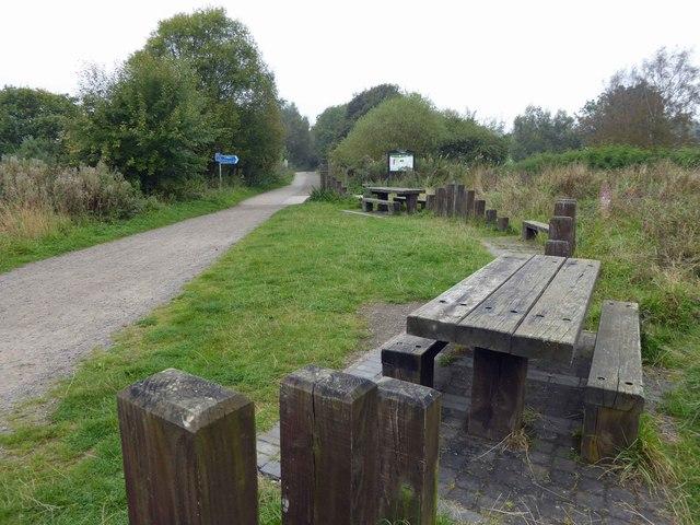TPT picnic site near Thurgoland