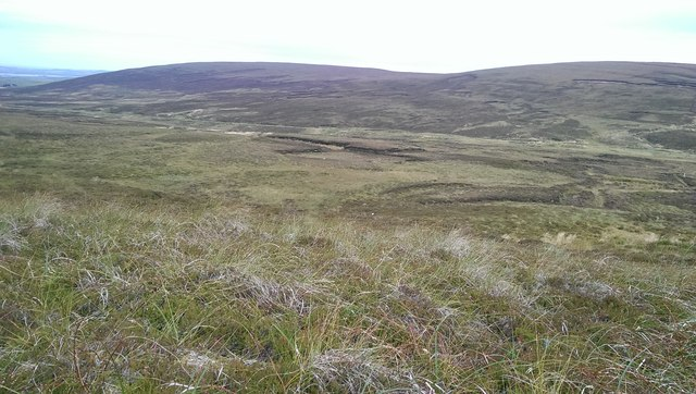 Harray/Firth Parish Boundary Marker