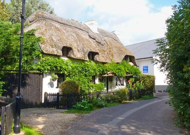 Bickerley Cottage, Coxstone Lane, Ringwood