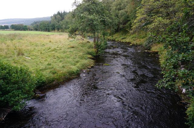 The Errochty Water