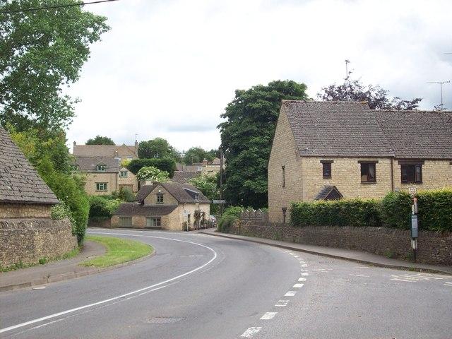 The Rickyard, Fulbrook, Oxfordshire