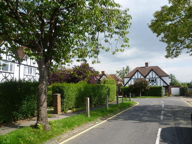 Village Way, Ashford
