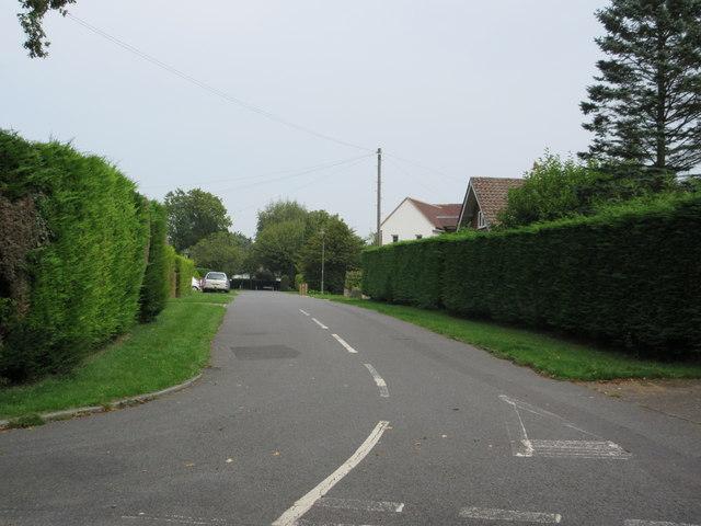 Westhall Park