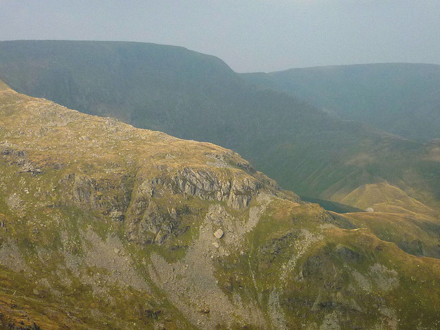 Piot Crag, Mardale Ill Bell