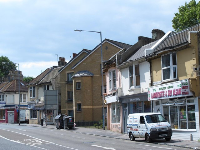 New England Road, BN1