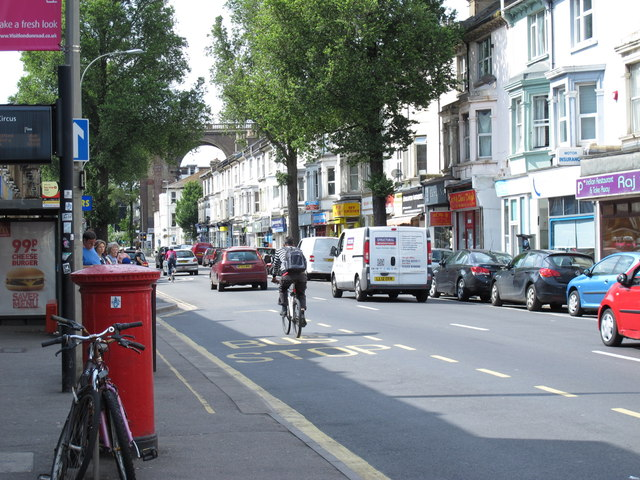 Preston Road, BN1 (2)