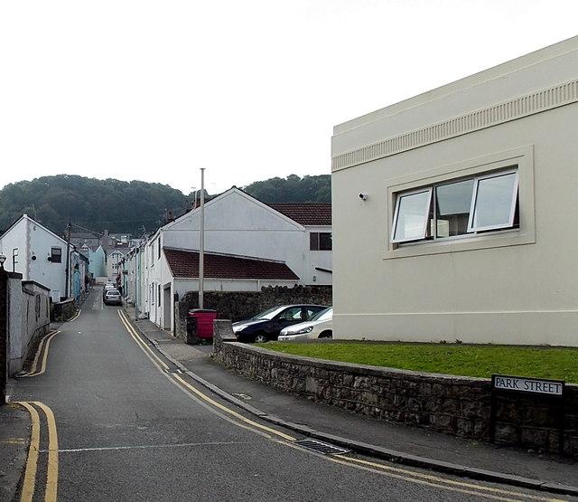 Park Street, Mumbles, Swansea
