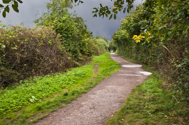 The Transpennine Trail
