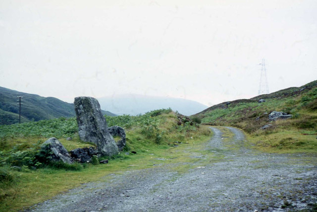 The Wade Stone