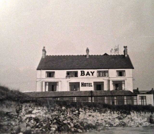 Bay Hotel, Rhosneigr