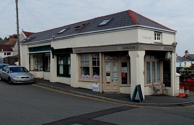 SoCocoa, Mumbles, Swansea