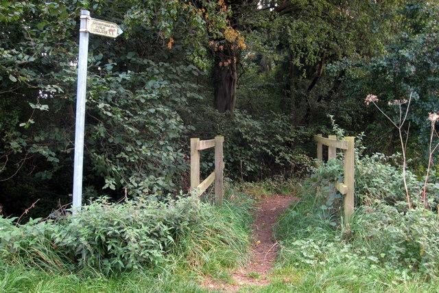 Greensand Ridge Walk