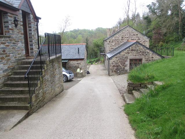 Cottages at Slip Wood