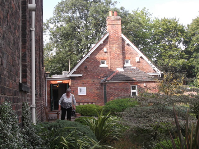 New School House Gallery, Peasholme Green, York