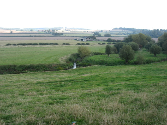 Country at Crimscote