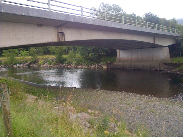 Derwent Bridge