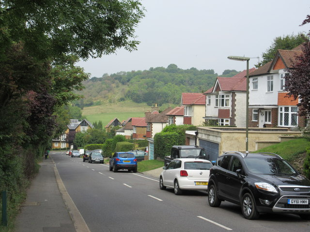 Westhall Road