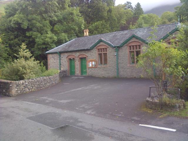 Millbeck Village Hall