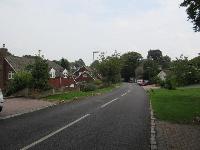 Searchwood Road