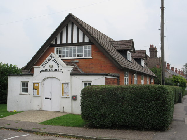 Warlingham Village Hall