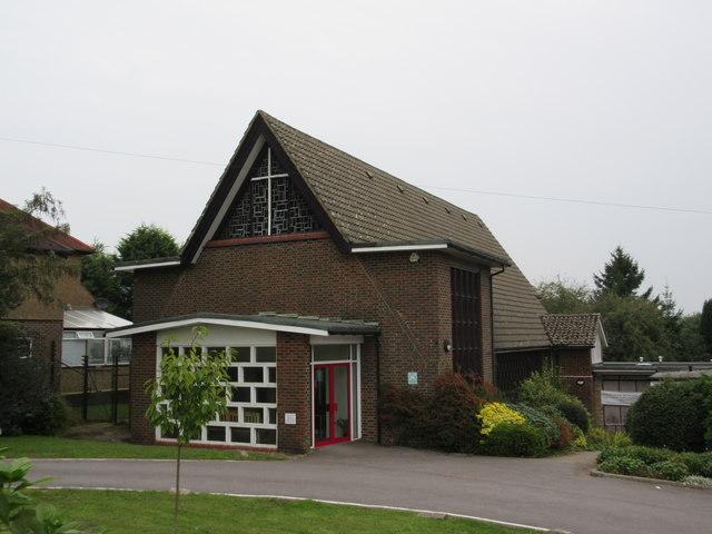 Warlingham Methodist Church
