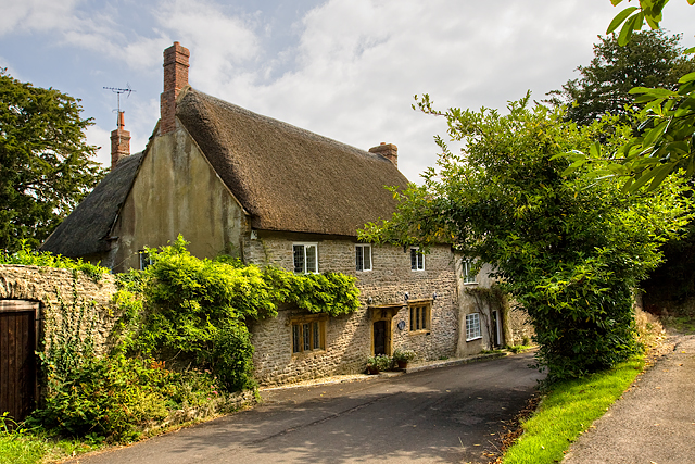 Melbury Osmond - The Old Post House