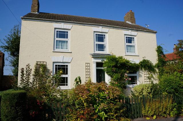 Carpenter's Cottage, Ludborough