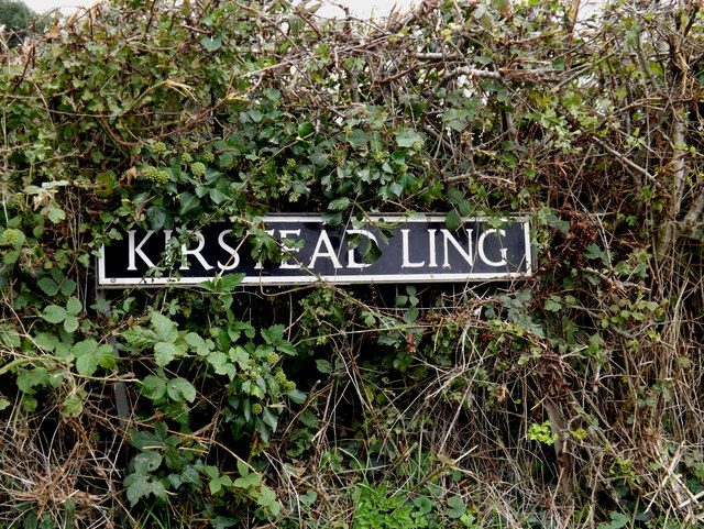 Kirstead Ling sign