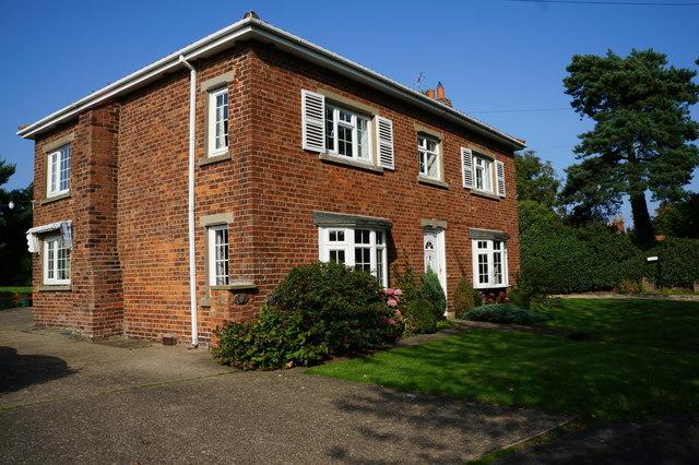 House on Chapel Lane, Ludborough