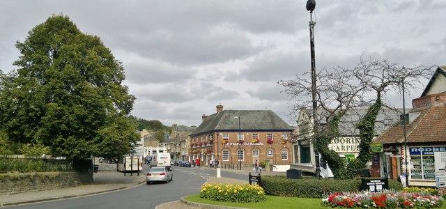 Queens Road, Richmond