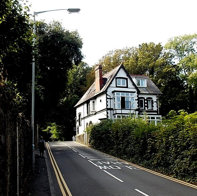 Glenview Guest House, Mumbles, Swansea