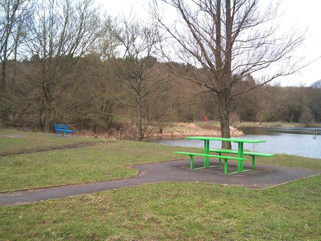 Bathpool Park, Kidsgrove