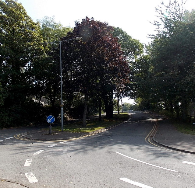 Higher Lane, Langland, Swansea