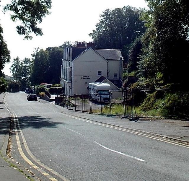 Rotherslade Road, Langland, Swansea