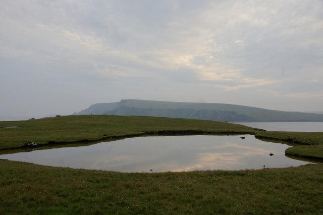 Loch of Lambaness