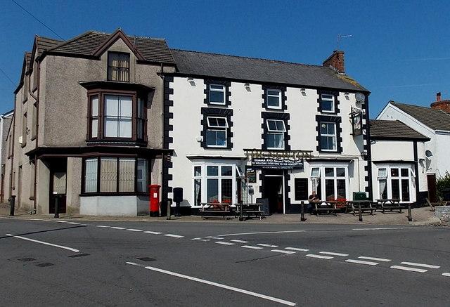 The Newton, Newton, Swansea