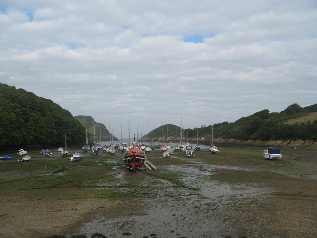 Watermouth Harbour
