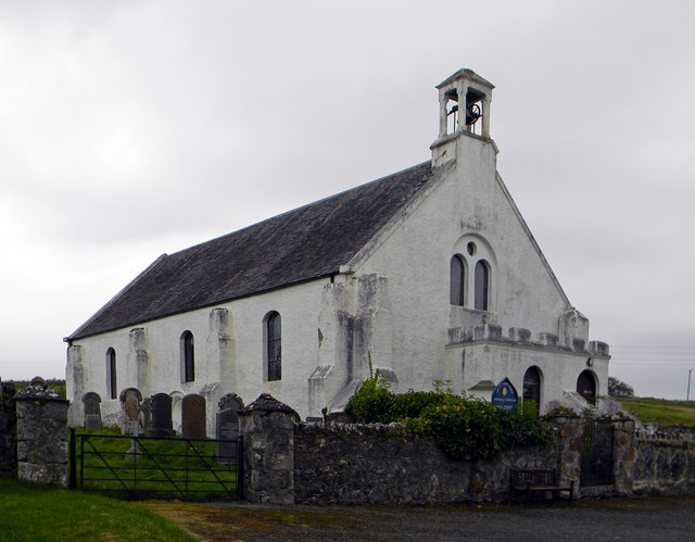 Lismore Parish Church