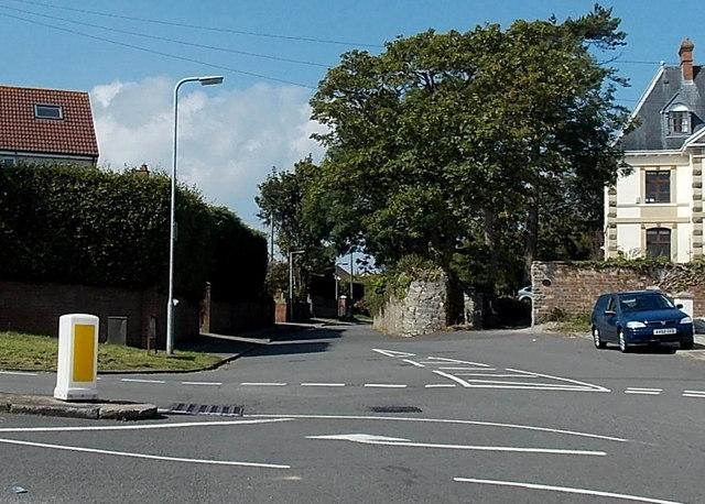 Highpool Lane, Newton, Swansea