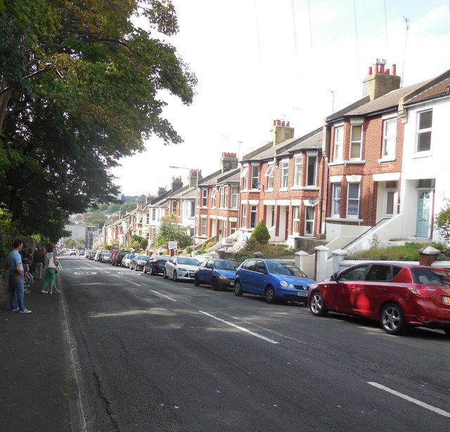 Bear Road, Brighton