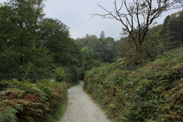 The Old Coffin Route (2)