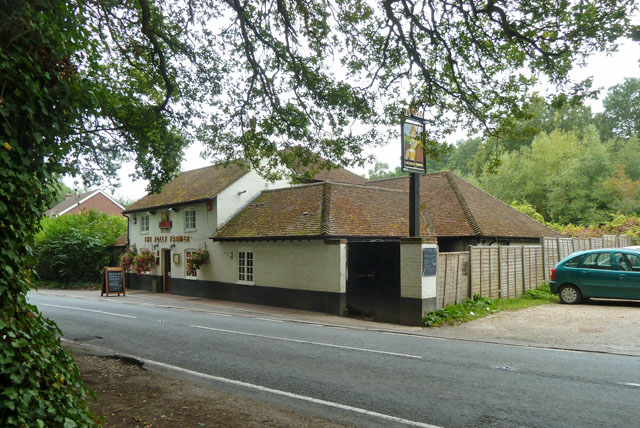 The Jolly Farmer, Whitmore Common, Worplesdon