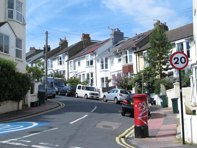 Hamilton Road, BN1