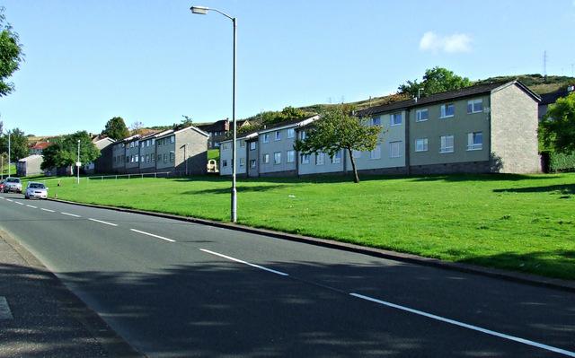 Kilmacolm Road