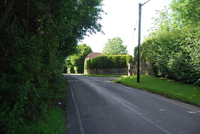 Uckfield Lane